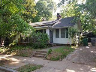 1534 Thomas Avenue, Charlotte NC