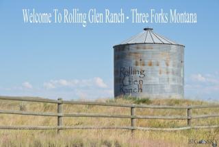 79 Rolling Glen Loop, Three Forks MT