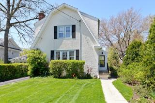 510 Provident Ave, Winnetka, IL