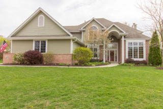 403 Tanager Drive, Grafton WI
