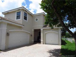 16361 Southwest 31st Street, Miramar FL