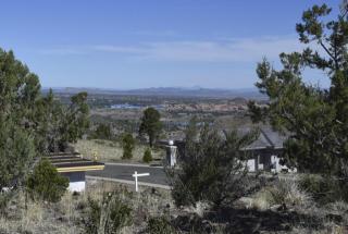 3267 Bar Circle A Road, Prescott AZ