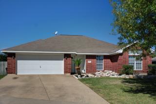 1205 Remington Court, College Station TX