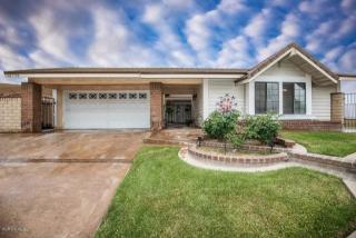13770 Gunsmoke Road, Moorpark CA