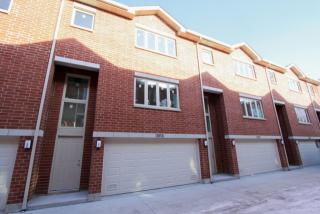 3527 South Maplewood Avenue #3, Chicago IL