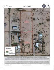 Lot 14 East Williams Field Road, Mesa AZ