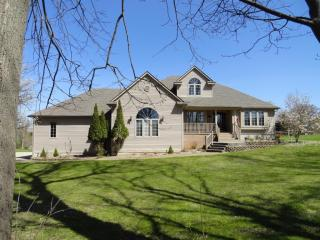 3699 Notten Road, Grass Lake MI