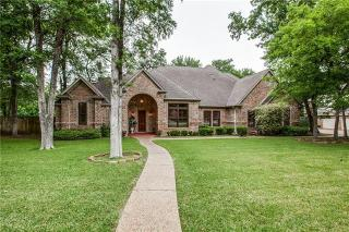 6025 Terrace Oaks Lane, Fort Worth TX