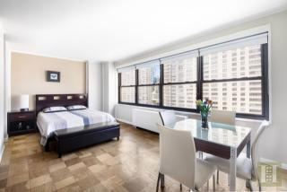 180 West End Avenue #16K, New York NY