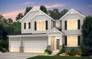Stonebrook Plan in Linden Ridge- Expressions Collection, Lakeville, MN