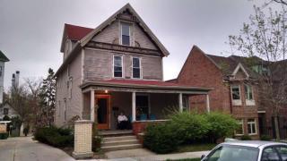 123 South Franklin Street, Madison WI