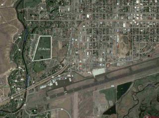 Tbd Thorton Gunnison Avenue, Gunnison CO