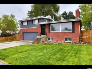 1237 East Sierra Way, Salt Lake City UT