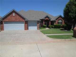 5505 NW 106th St, Oklahoma City, OK