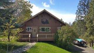 2775 Panorama Place West, Chiloquin OR