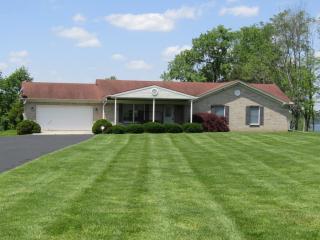 6437 McCoppin Mill Road, Hillsboro OH