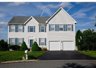 205 Four In Hand Court, West Chester PA