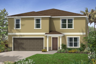 Plan 3007 in Wild Fern Village at Trinity Lakes, Trinity, FL