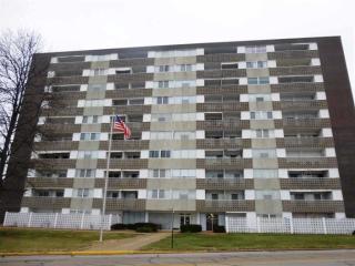 1100 Erie Avenue #612, Evansville IN