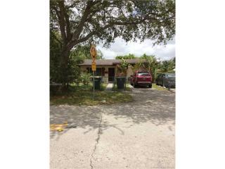 771 Northwest 122nd Street, North Miami FL