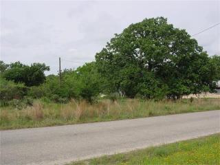 East Castlebriar Drive, Granite Shoals TX