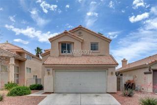 3542 Summersprings Drive, Las Vegas NV
