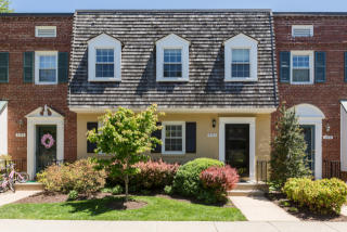 6733 Kenwood Forest Lane, Chevy Chase MD