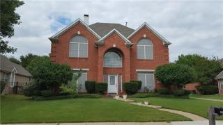 303 Andre Drive, Irving TX