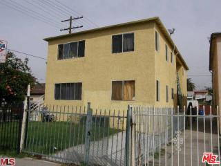 1403 East 23rd Street, Los Angeles CA
