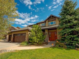 1073 Buffalo Ridge Road, Castle Pines CO