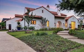 1402 Fountain Grass Court, Westlake TX