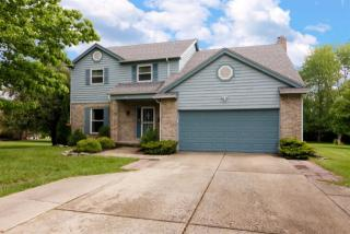 225 Country Club Drive, Oxford OH