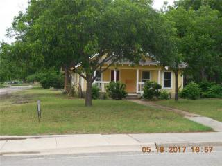 601 West Main Street, Ranger TX