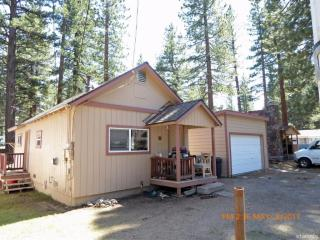 2600 Pinter Avenue, South Lake Tahoe CA