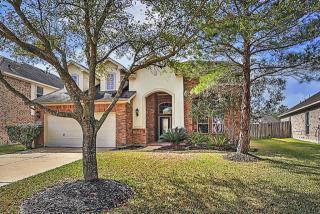 5134 Big Meadow Lane, Katy TX