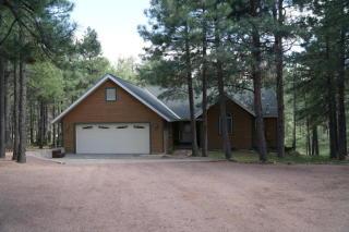 2802 Rim Loop, Forest Lakes AZ