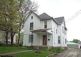 722 South Tremont Street, Kewanee IL