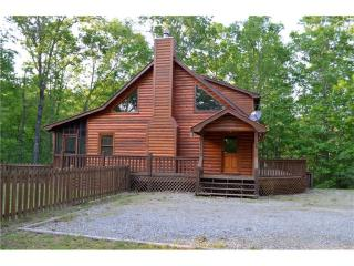 108 Mountain Hideaway Trail, Blue Ridge GA