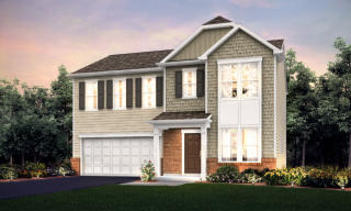Canterbury Plan in Southern Hills, Stephens City, VA