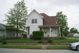 701 South Gibson Street, Princeton IN