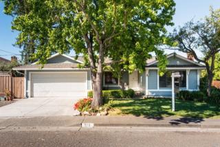 512 Virginia Drive, Petaluma CA