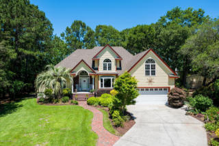 7201 Mullet Ct, Wilmington, NC