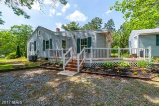 2405 Old Mountain Road Central, Joppa MD