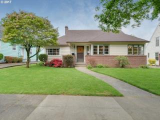 7317 North Chase Avenue, Portland OR
