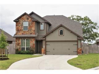 4209 Quartz Creek Court, College Station TX
