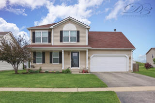 55 West Bluebell Avenue, Cortland IL