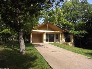 167 Cherokee Road, Cherokee Village AR