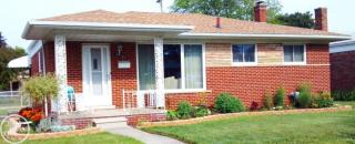 24107 Patricia Avenue, Warren MI