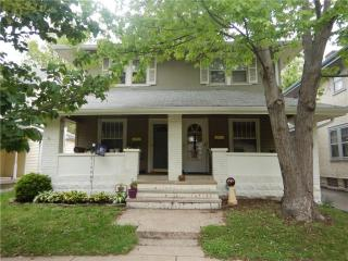 5604 East Michigan Street, Indianapolis IN