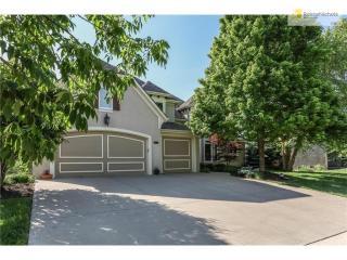 14001 Beverly Street, Overland Park KS